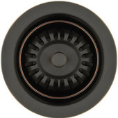 Waste Disposer Trim, 3-1/2''Dia x 1-1/2''H