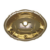 Decorative Metal Bathroom Sinks