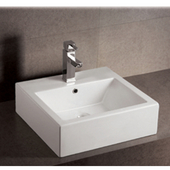 China / Ceramic Bathroom Sinks