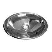 Noah Collection Bath Drop-In/Undermount Vessel Basin, 28''W x 15''D x 7''H