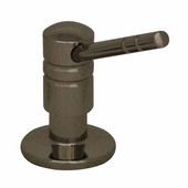 Polished Nickel Discovery Soap/Lotion Dispenser