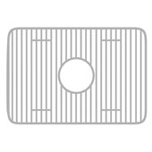 Stainless Steel Grid, For 24'' Farmhaus Fireclay Reversible Sinks