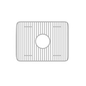 Stainless Steel Grid, Fits WHFLATN3318 Sinks