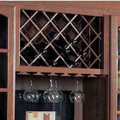Wine Lattices