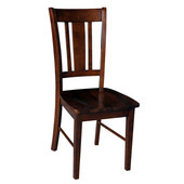 17-1/5'' W x 22-1/5'' D x 38'' H Matching Desk Chair