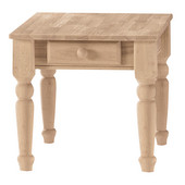 International Concepts Accent Tables