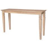 Java Console/ Sofa Table