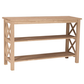 Hampton Console/ Sofa Table
