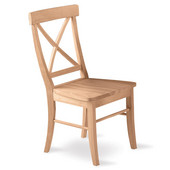 X-back Chair, Pair