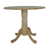 36'' Dual Drop Leaf Table