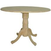 42'' Dual Drop Leaf Table