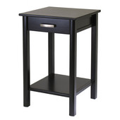 Liso End Table / Printer Table