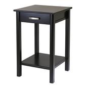 Liso End Table / Printer Table