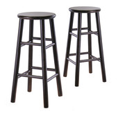 Winsome - 29'' Bevel Seat Stools