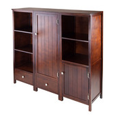 Winsome Wood Cupboards & Hutches