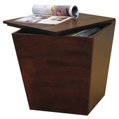 Winsome Wood Storage Cube Table