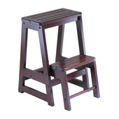 Step Stool by Winsome
