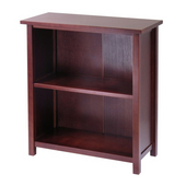 Winsome - Milan Storage Shelf/Bookcase