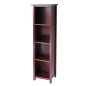 Winsome - Milan Storage Shelf/Bookcase - 5-Tier
