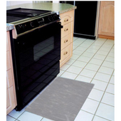 Tile-Top AM Beveled Gray 1/2in x 36in x 60in