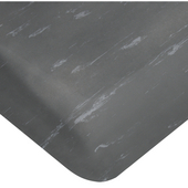 Smart Tile Top UltraSoft Anti-Fatigue Mat, Full Roll, 4' x 60' x 7/8'' Thick, Charcoal